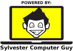 Sylvester Computer Guy